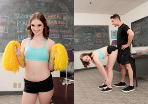 Maya Kendrick - Gym Teacher