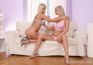 Teen Depot - Sheila and Vivian