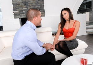 Coming with Cassie - 21Sextury
