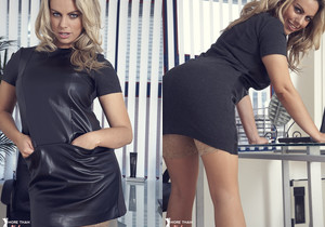 Kate Banks - Kate's Mission Statement - More Than Nylons