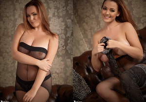 Jodie Gasson Fond Farewell - More Than Nylons