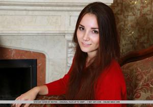 Stefany Sonri - Senyka - MetArt