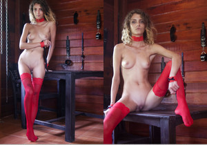 Jacinta B - Encased - The Life Erotic