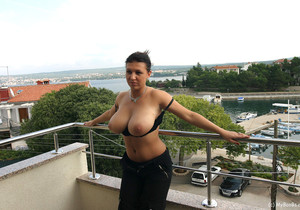 Kora Balcony - My Boobs