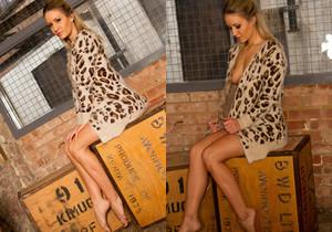 Candice Collyer - Candice Warehouse - Hayley's Secrets