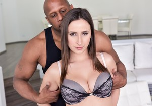 Prince Yahshua & Ashley Adams - DarkX