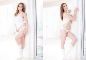 Kasey Warner - Erotica X