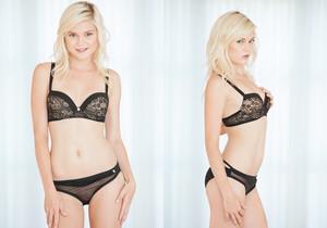 Chloe Foster - Erotica X