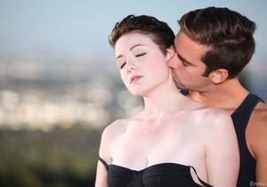 Logan Pierce & Emma Snow - Erotica X