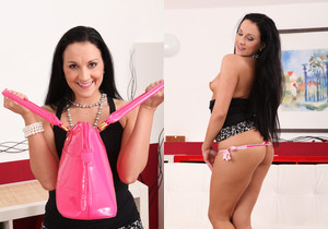 Clair Brooks - Wet and Puffy