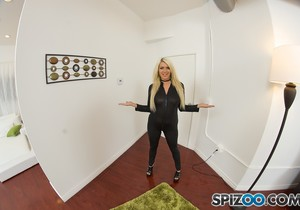 Layla Anal Adventure - Layla Price over - Spizoo
