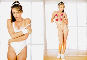 James Deen & Ella Milano - Erotica X