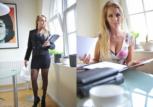 Hayley Marie Coppin - Coffee Meeting - Hayley's Secrets