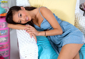 Alina Li - Asian Dream - 18eighteen