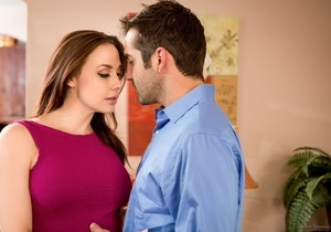 Chanel Preston, Donnie Rock - Becoming The Mistress: Part 2