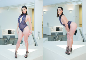 Sovereign Syre - Erotica X