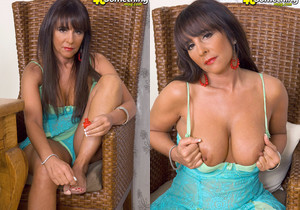 All Cocks Are Big Cocks To Cassidy - 40 Something Mag