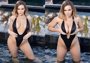 Natasha Nice - HardX