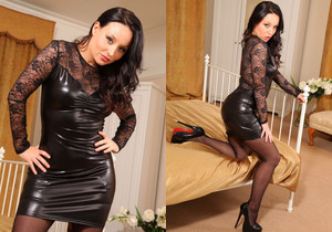 Carla Brown - Cb Lace - Strictly Glamour