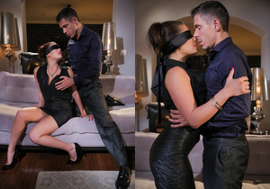 Mick Blue & London Keys - Erotica X