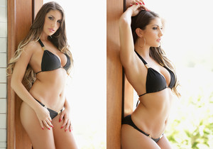 August Ames - HardX