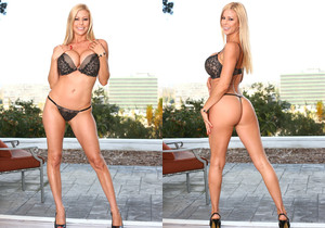 Alexis Fawx - Throated