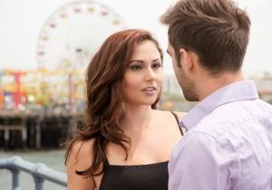 Logan Pierce & Ariana Marie - Erotica X
