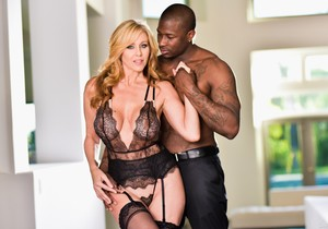 Julia Ann & Rob Piper - DarkX
