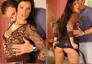Claudia Ferrari Assfuck