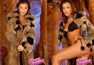 Rebeca White - Flexy Pussy