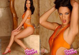 Olivia York - Flexy Pussy