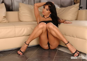 Lee Lexxus - Footsie Babes
