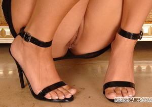 Hope - Footsie Babes
