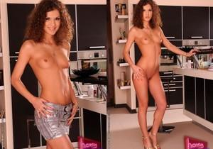 Juliette Shyn - Horny Euro Sluts