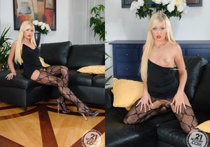 Jess, Lana Blond - 21 Sextury