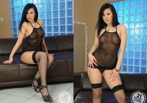 Patricia Dream - 21 Sextury