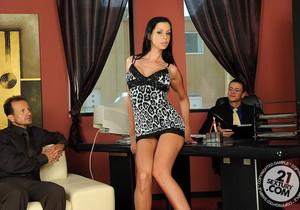 Larissa Dee - 21 Sextury