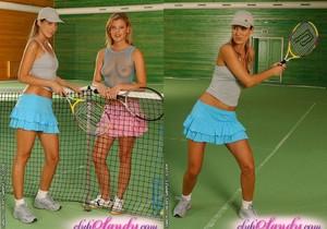 Christina Blond, Silvia - Club Sandy