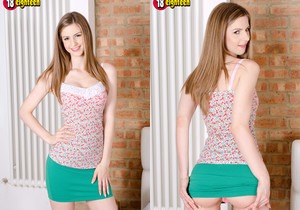 Stella - Glamour Puss - 18eighteen