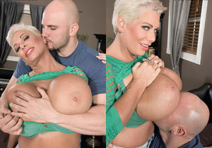 Claudia Marie - Im Highly Orgasmic! - ScoreLand