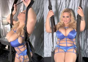 Liza Biggs - Swingin Sex - ScoreLand