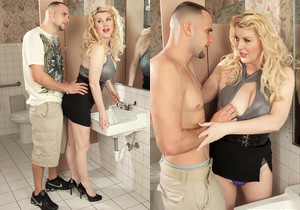 Venice Knight - MILF of the Month - ScoreLand