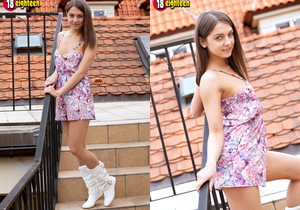 Foxy Di - Risque Ruski - 18eighteen