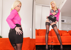Vanessa Hell - Mommy Blows Best