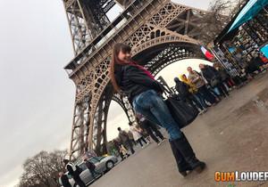 Luna Rival - Two days in Paris: Luna Rival