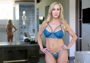 Brandi Love - Surprise 69 - Pure Mature