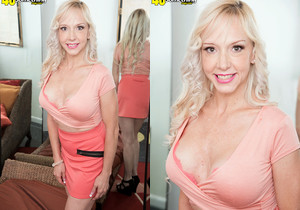 Mirabella Amore is back for more - 40 Something Mag