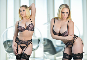 Kagney Linn Karter - DarkX