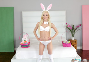 Piper Perri - Fucking Like Bunnies - Tiny 4K