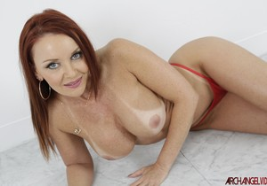Janet Mason True MILF Fucked - Arch Angel